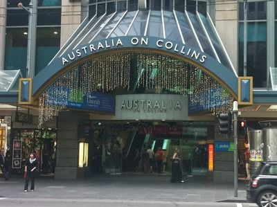 Australia On Collins Foodcourt Cbd Has A Huge Selection Of Eateries For Asian And Indian Food Try Chillipadi S Tasty Thai Indian Food Recipes Ginger Chicken