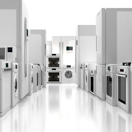 Every home is filled with electronic appliances, from washing ...