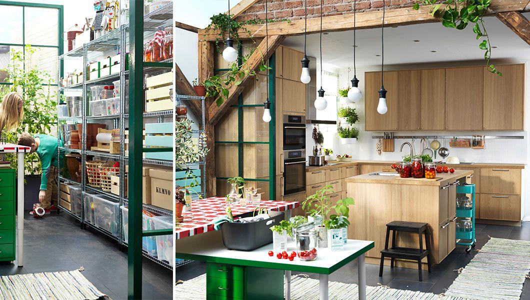 Metod Ekestad Keuken Cook Pinterest Kitchens Doors