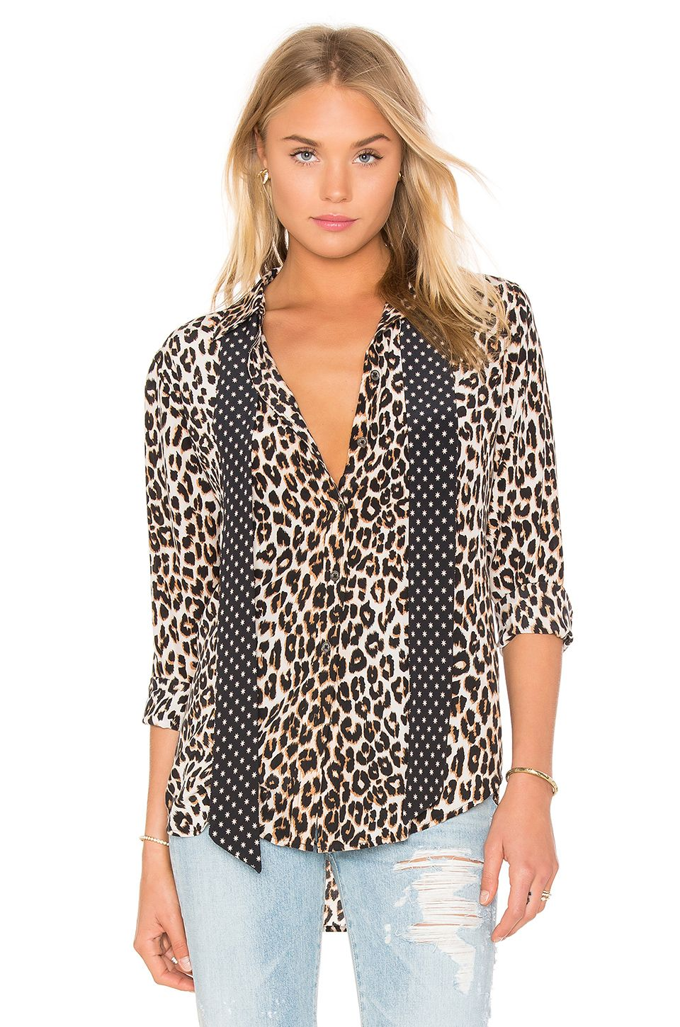 Sale Deals Find Great For Sale SHIRTS - Shirts Kate Moss for Equipment 7RsgeYey