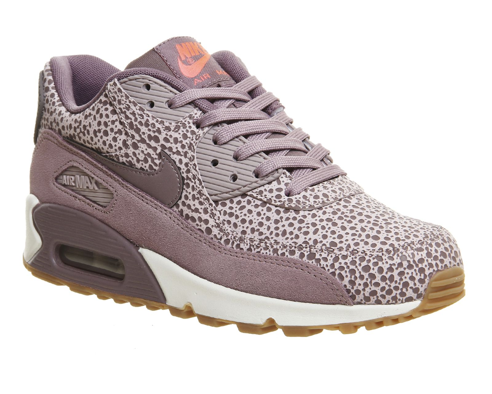 Plum Fog Purple Smoke Bleached Lilac Prm Nike Air Max 90 From Office Co