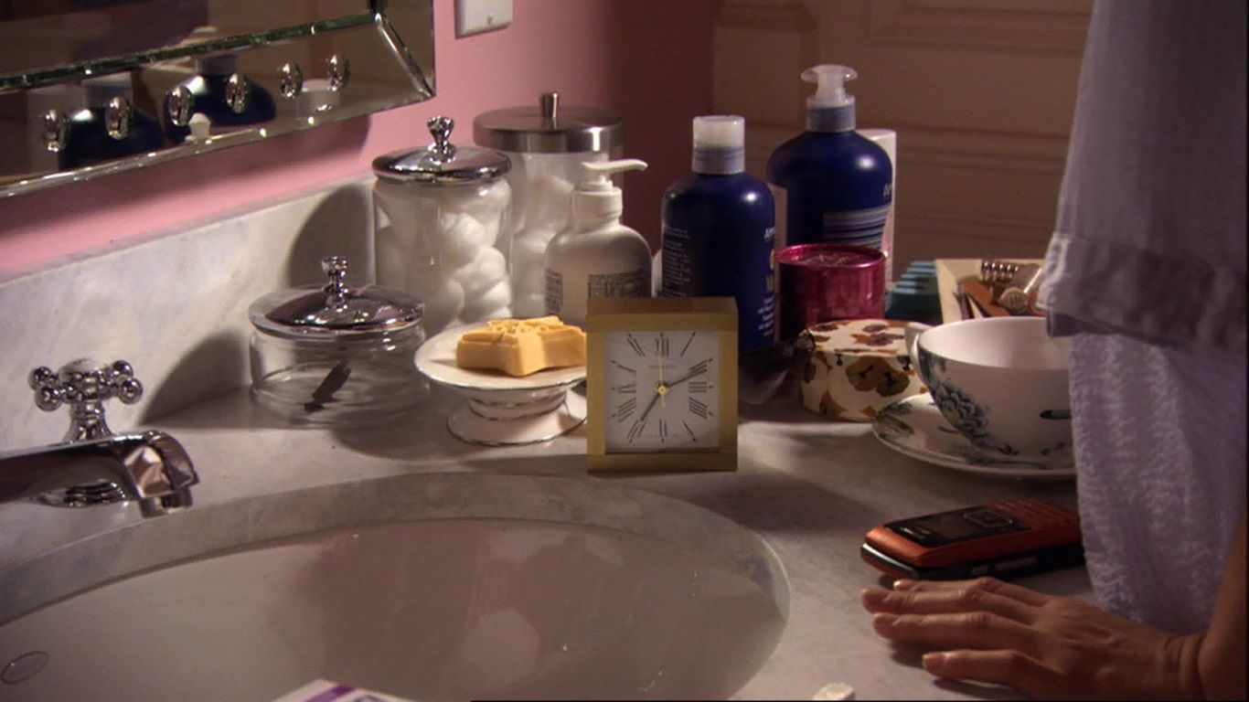 Wonderful Gossip Girl Blair Waldorf Bathroom