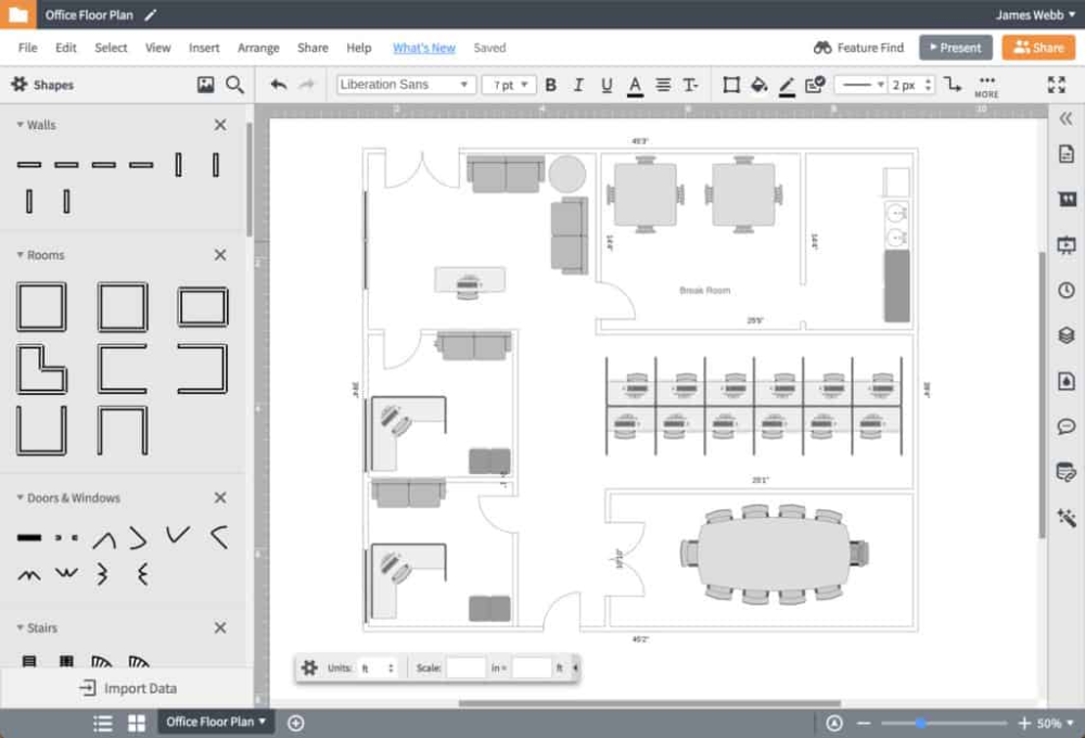 10 Best Floor Plan & Home Design Software For Mac of 2021