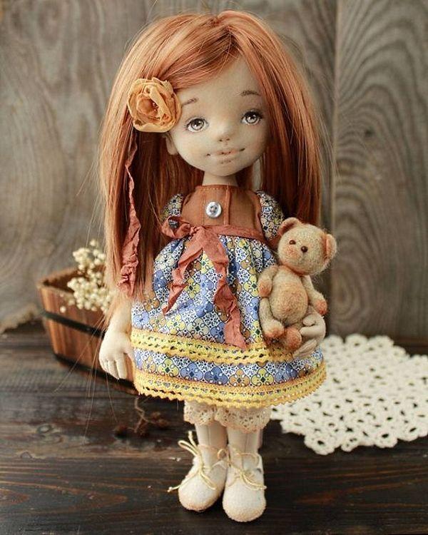 Молодые куколки с-пб
