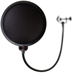 Best Pop Filters For Blue Yeti Microphones Music Central Blue Yeti Microphone Sound Recordings Blue Yeti
