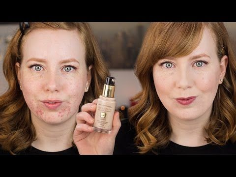 Max Factor Face Finity 3 in 1 in Light Ivory 40 Foundation: Review ...
