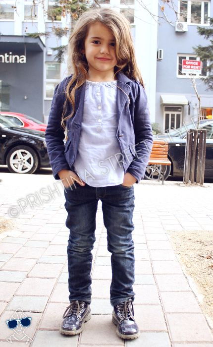 stylish kids >>>