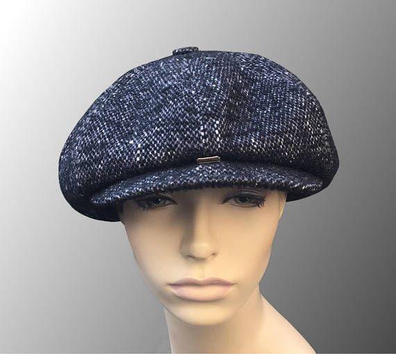 Shelby Peaky Blinders Bakerboy Paperboy Newsboy Cap Hat Retro  49de203a4347