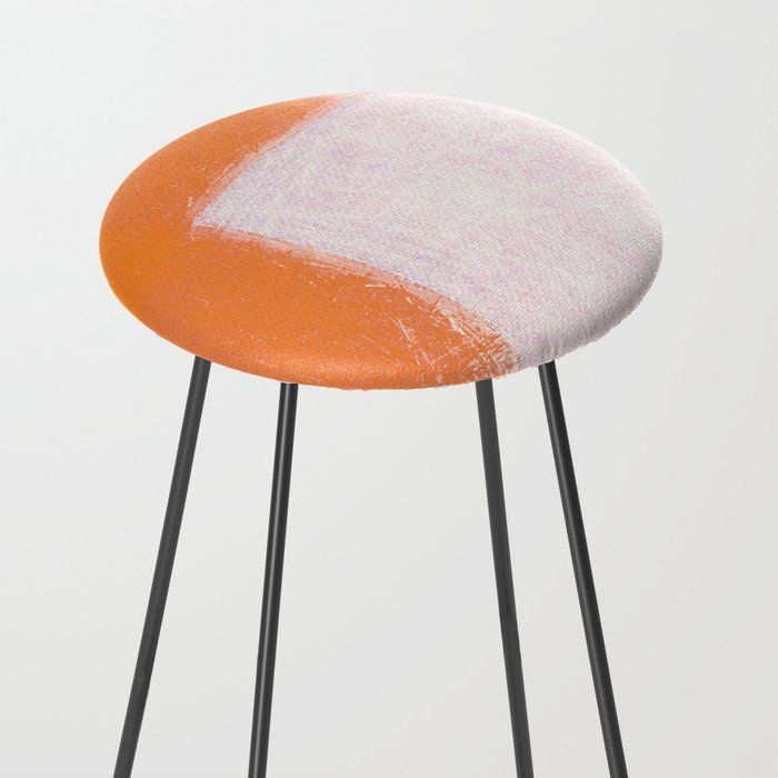 Pleasing Dry Straw Counter Stool By Fernandovieira Society6 Gamerscity Chair Design For Home Gamerscityorg