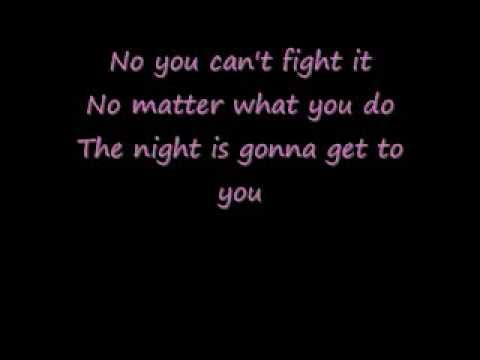 Cant Fight The Moonlight Leann Rimes With Lyrics Met Afbeeldingen Muziek Teksten