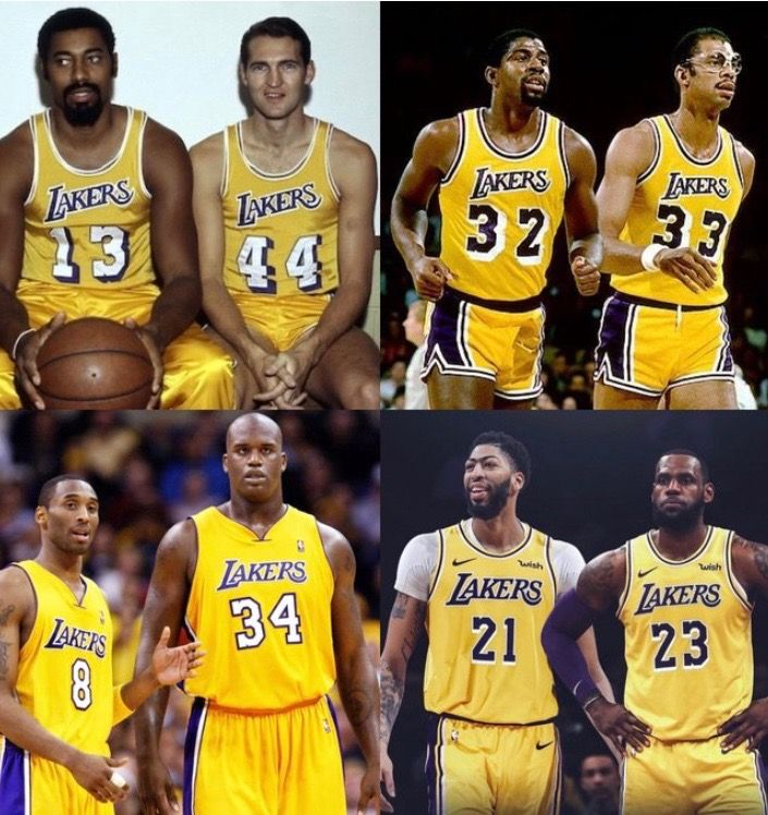 Pin by Fidel on Lakers 4 life Best nba players, Lakers