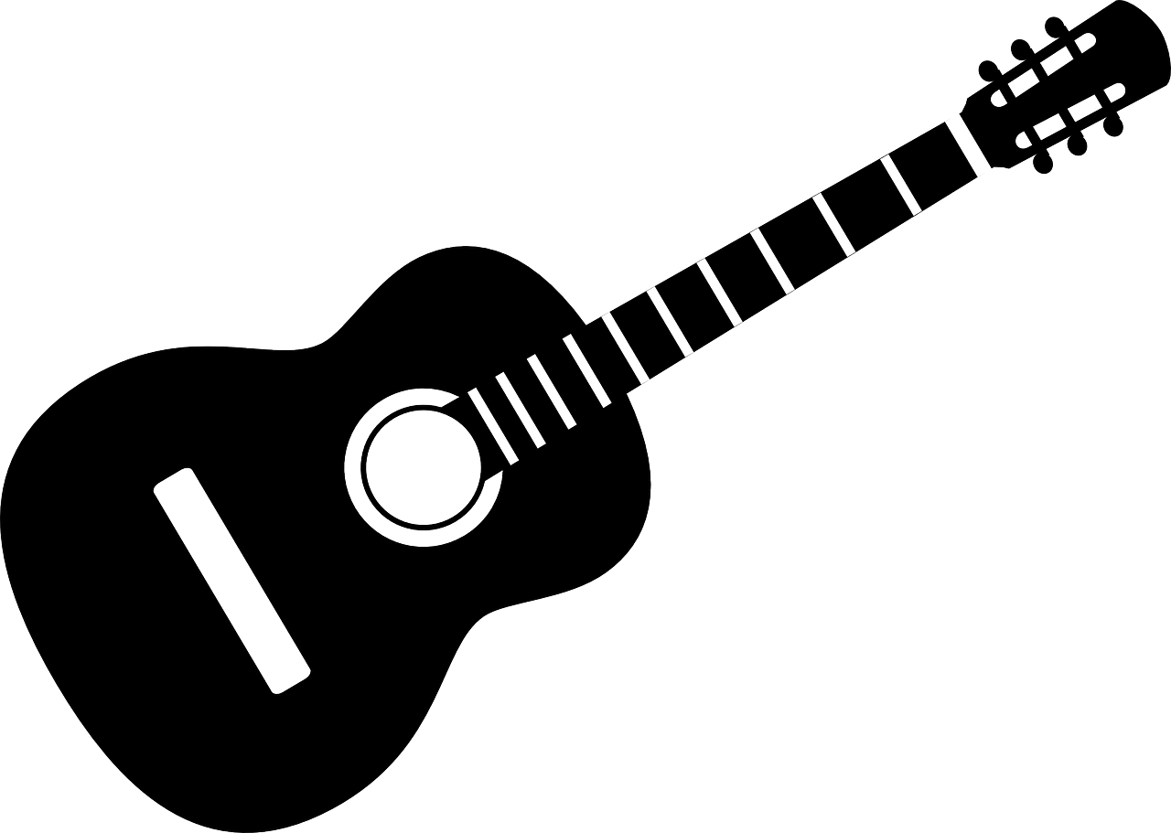 Imagem Gratis No Pixabay Guitarra Instrumento Acustico