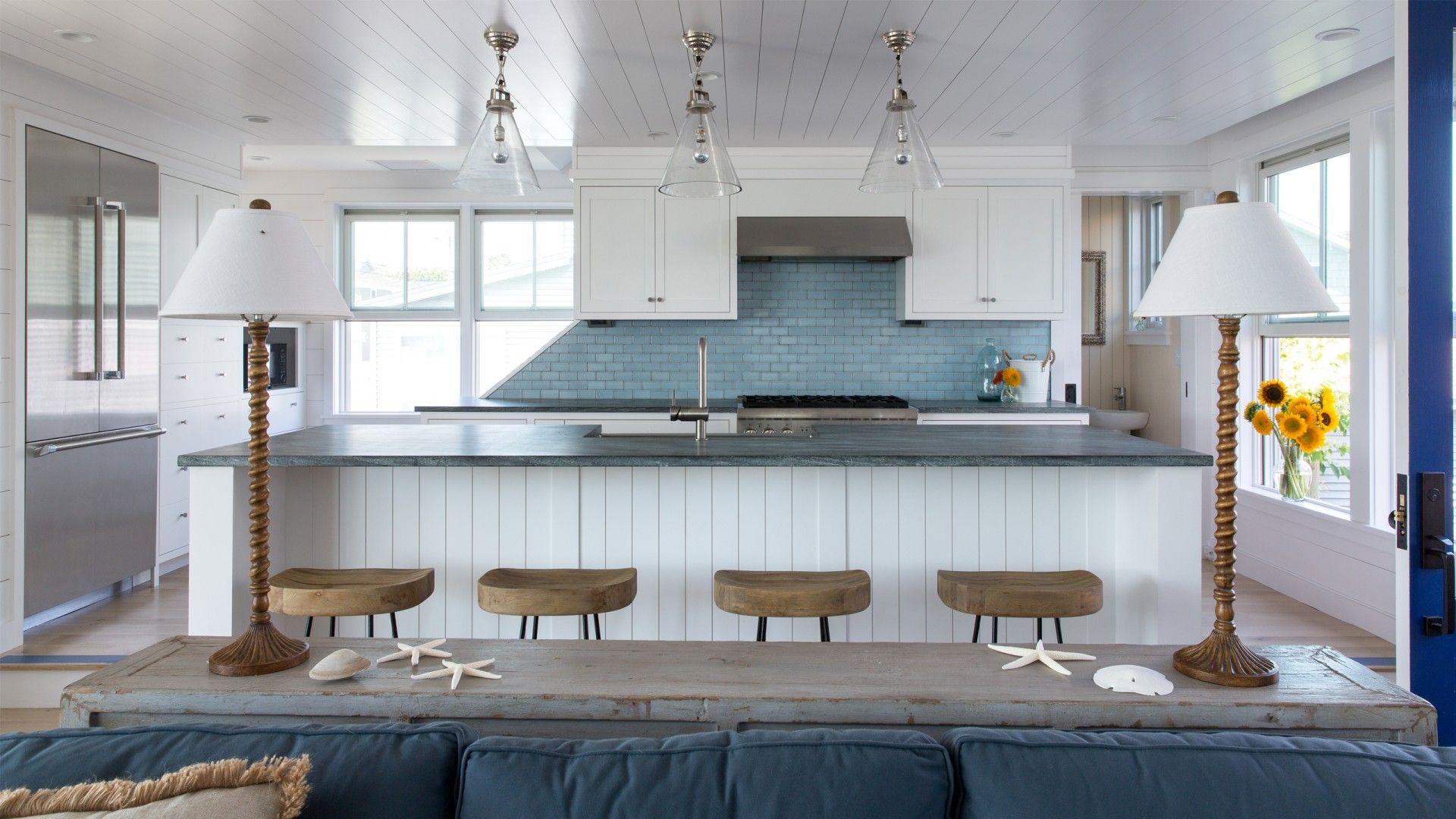 Whitten Architects: Higgins Beach Cottage Duo, Scarborough, Maine ...