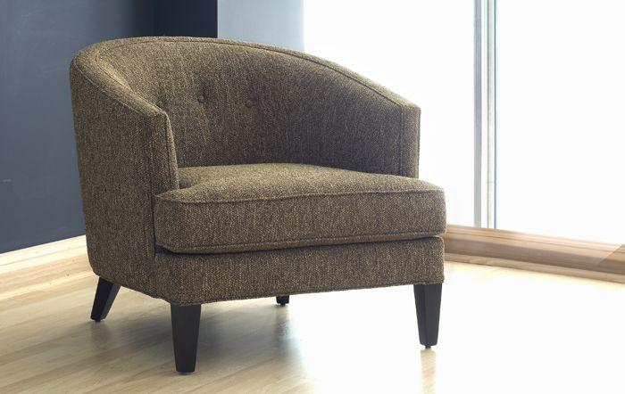 Mitte Des Jahrhunderts Moderne Club Stuhl #Moderne Stühle