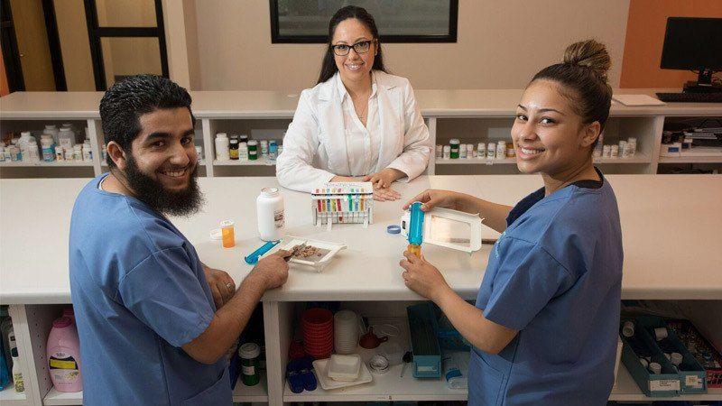 Medical assistant program top ma school in california