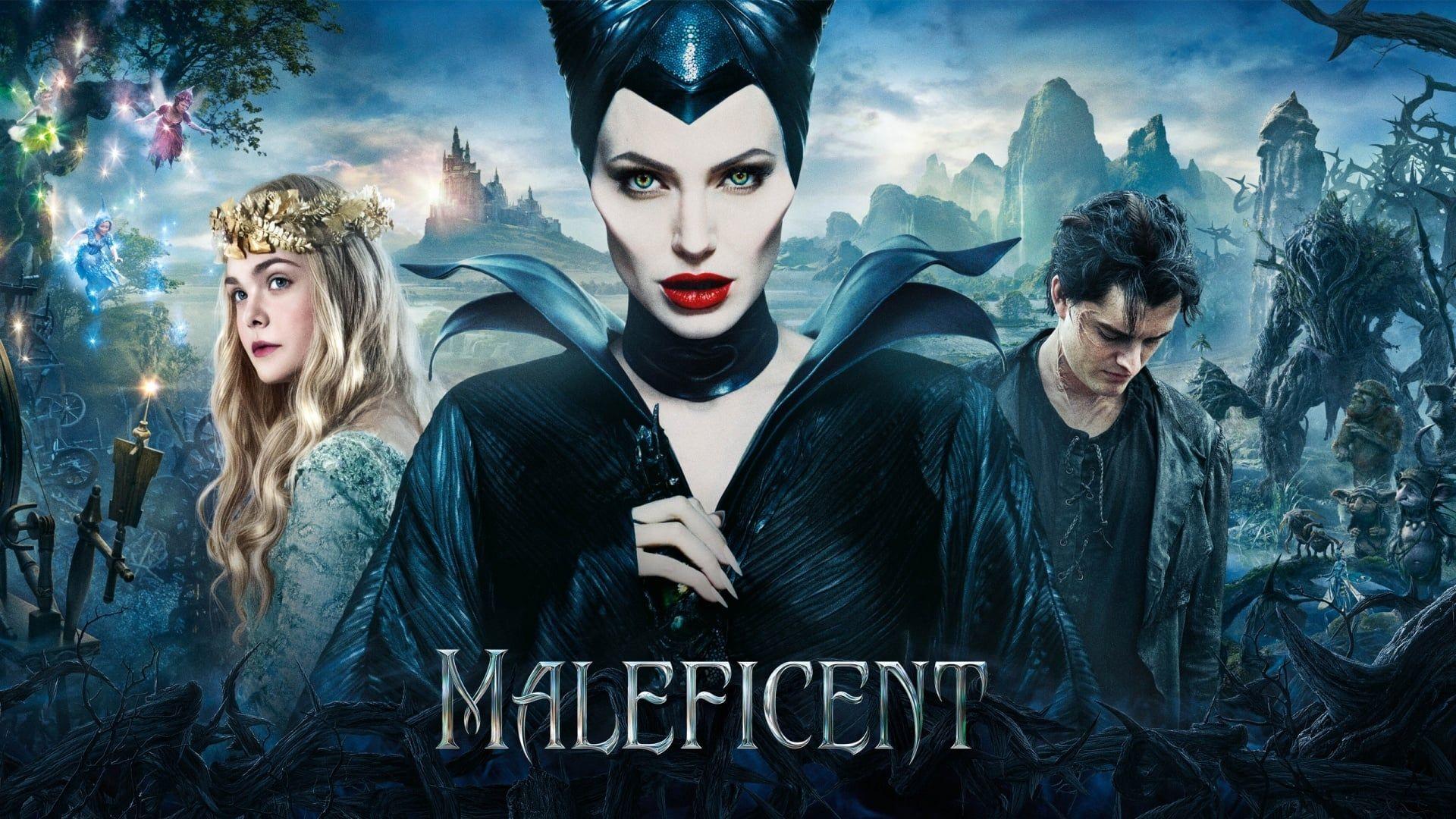 Maleficent 2014 Streaming Ita Cb01 Film Completo Italiano Altadefinizione La Rilettura Della Bella Addormentata Dal Punto Di Vista Della Cattiva Malefica Una