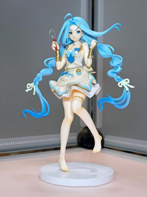 Pin on Anime Figures