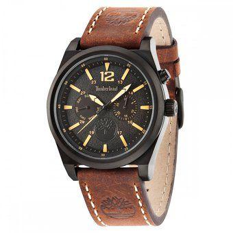 Reloj TIMBERLAND TBL14642JSB02 NEGRO | watches | Brown