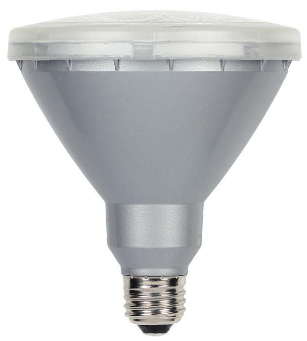 15 Watt Replaces 90 Watt Par38 Reflector Led Outdoor Light Bulb 3000k Warm White E26 Medium Base 120 Volt Outdoor Light Bulbs Led Flood Lights Light Bulb