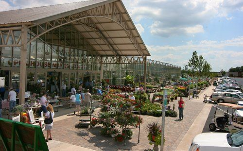 Merrifield Garden Center Gainesville Va Merrifield Gardens