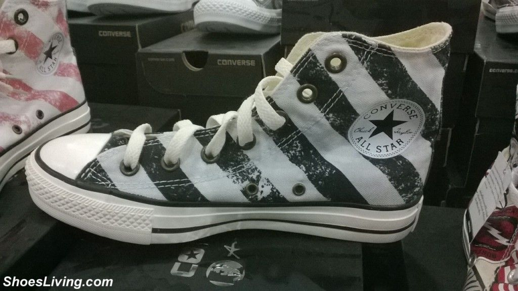 8adccdbf84ae26 Converse Chuck Taylor All Star – Design Your Own
