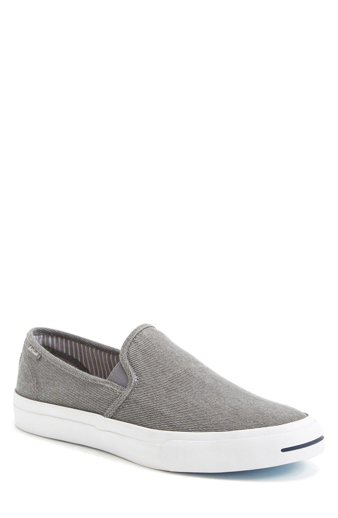 converse laceless shoes