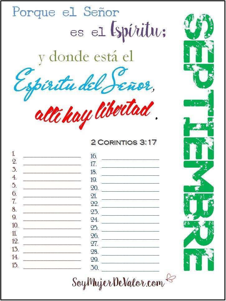 #Calendario2016 #SoyMujerDeValor #2016 #Calendario