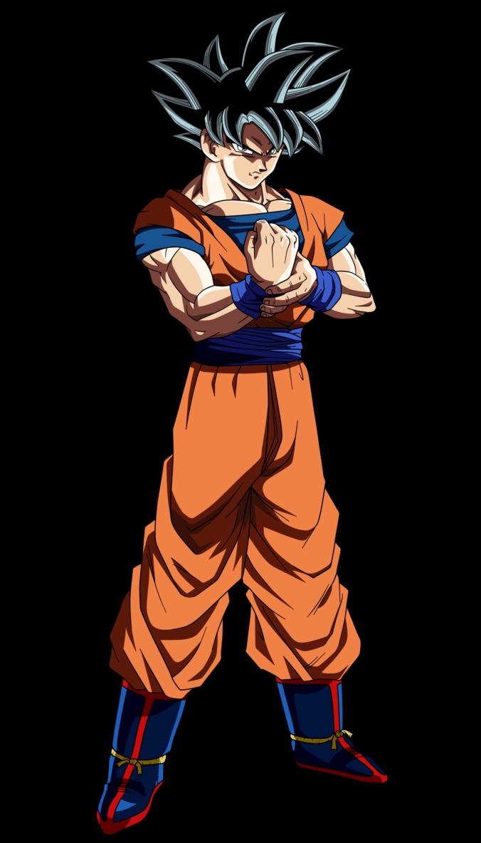 Goku New Form By Https Hirus4drawing Deviantart Com On Deviantart Anime Dragon Ball Super Goku New Form Dragon Ball Super
