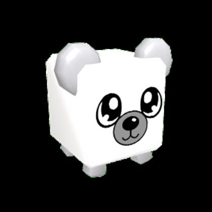 Roblox A Wolf Or Other Wiki Polar Bear Bubble Gum Simulator Wiki Fandom Powered By Wikia Polar Bear Polar Bubbles