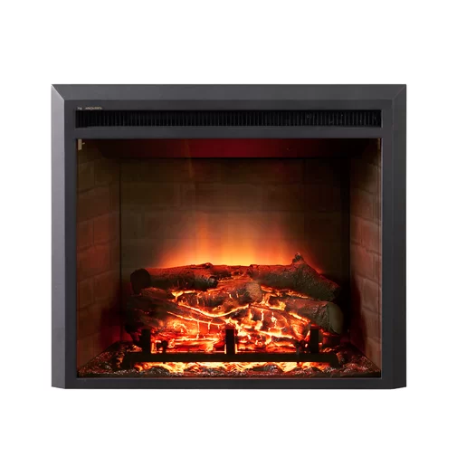 Led Electric Fireplace Insert Fireplace Inserts Electric