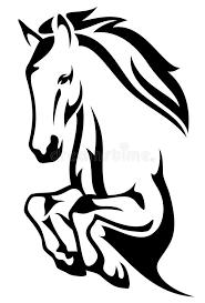 Imagen Relacionada Horse Silhouette Horse Stencil Horse Outline