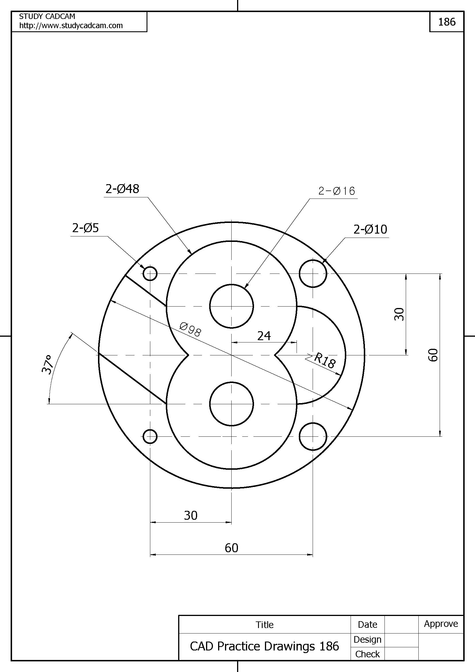 Pin en Dibujos CAD