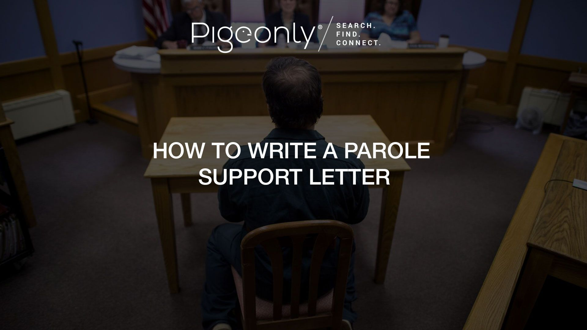 Park Art My WordPress Blog_How To Write A Letter Of Support For Inmate