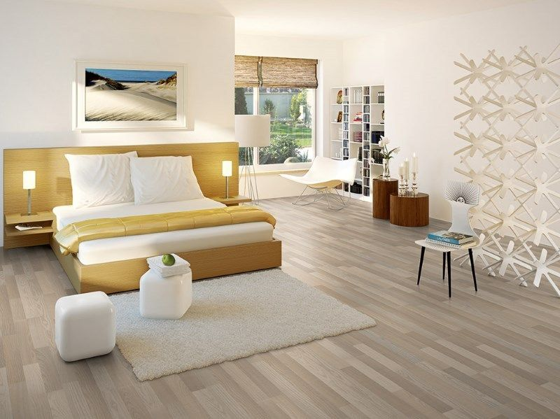 Laminat Schlafzimmer ~ Die besten laminat eiche grau ideen auf laminat