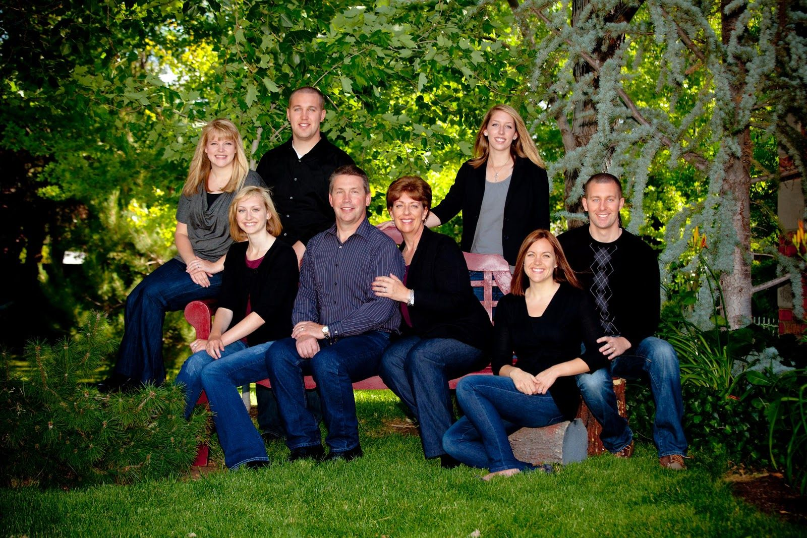 Family Photography Ideas Photography Outdoor Family Pictures