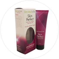 Dermasilk Skin Perfect And Anti Aging Moisturizer Cream Review Anti Aging Moisturizer Anti Aging Cream Face Wrinkles