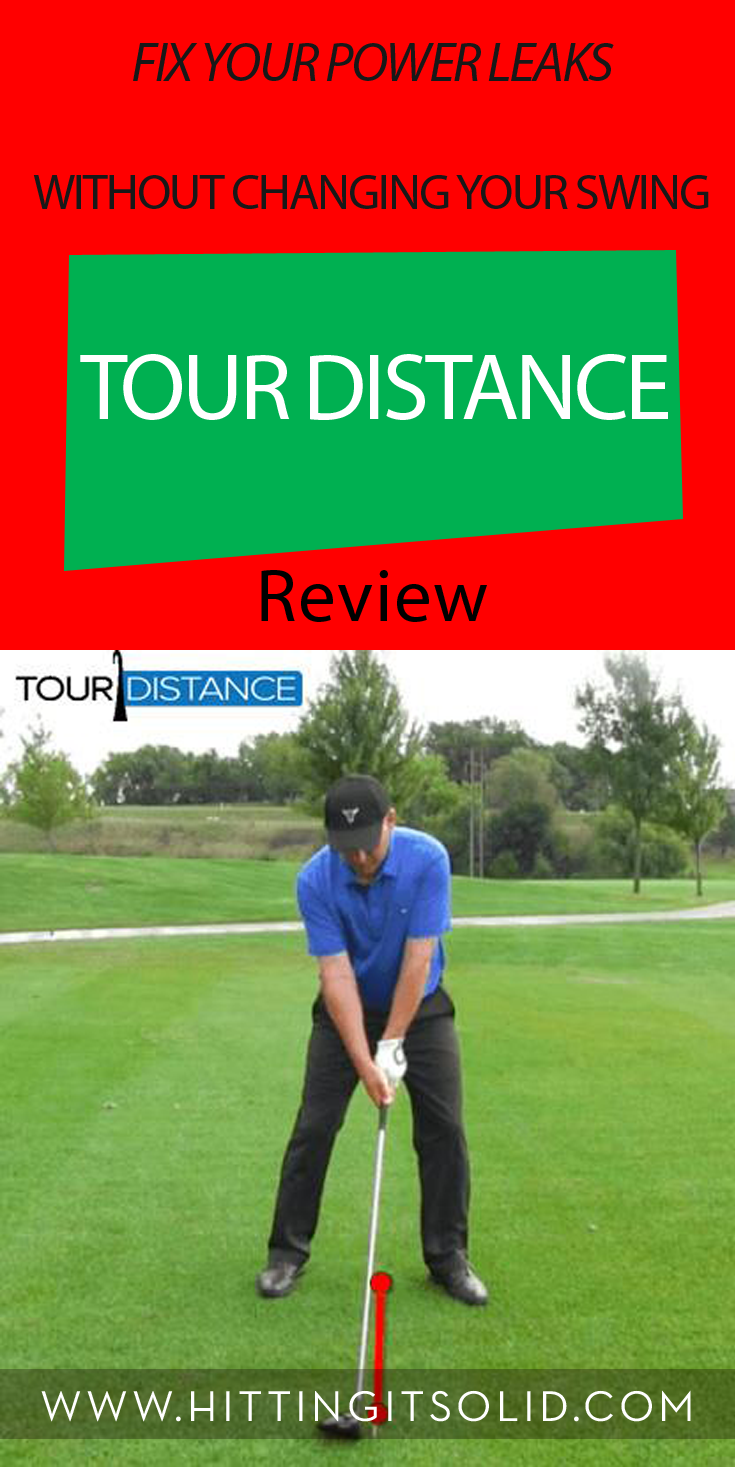 2d21ff27a027 Simple and effective methods for getting the most distance out of your  current golf swing.
