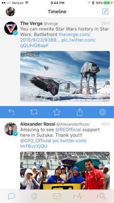 Download Tweetbot 4 for Twitter IPA For iOS | IPA Store | Ios, App