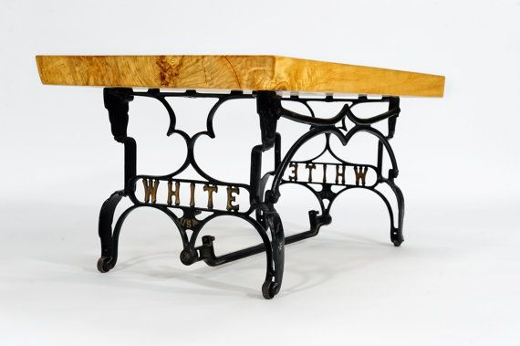 Sensational Items Similar To Petite Coffee Table On Antique Sewing Home Interior And Landscaping Transignezvosmurscom