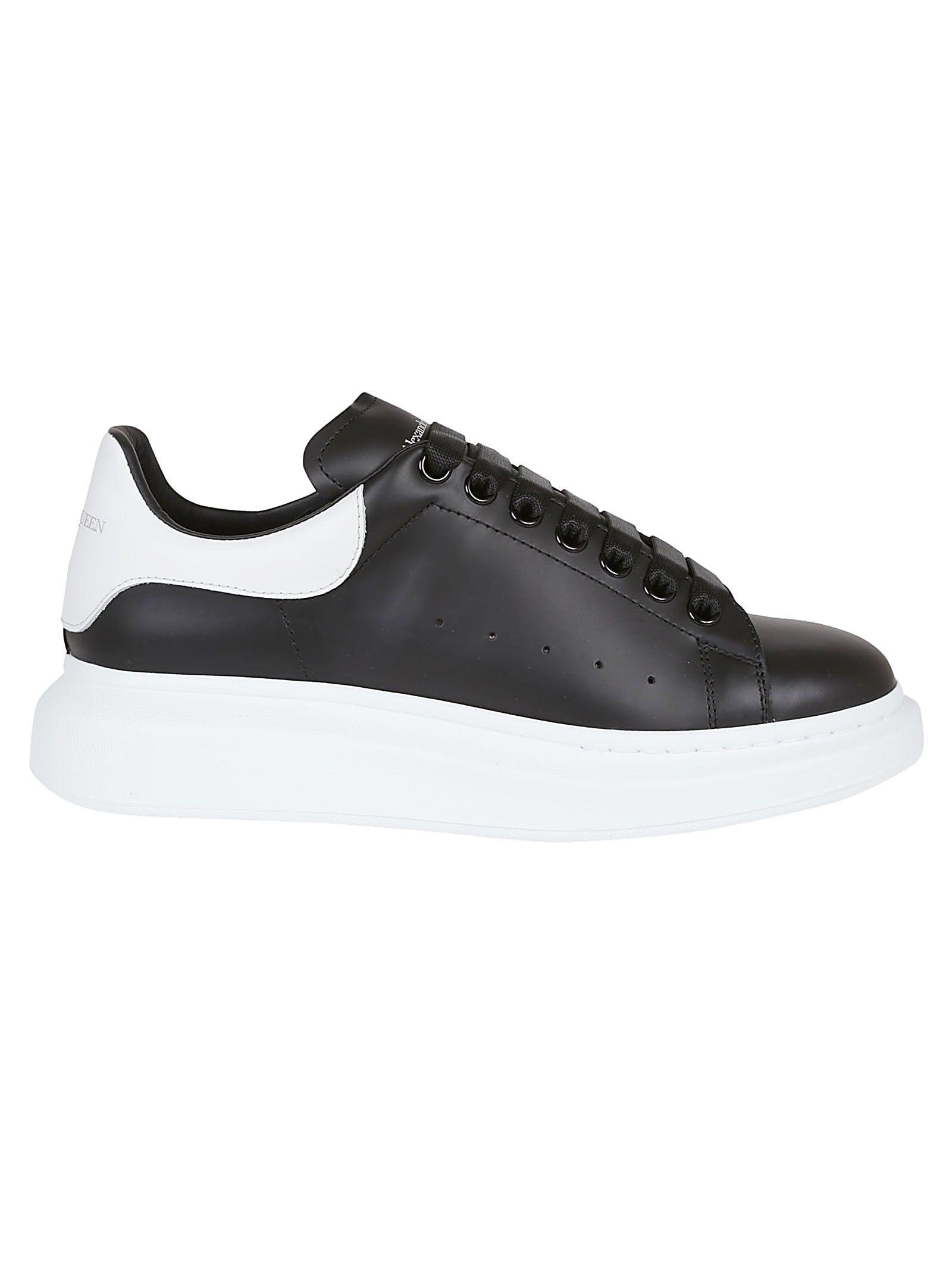ef9eeec20393 ALEXANDER MCQUEEN ALEXANDER MCQUEEN OVERSIZED SNEAKERS.  alexandermcqueen   shoes