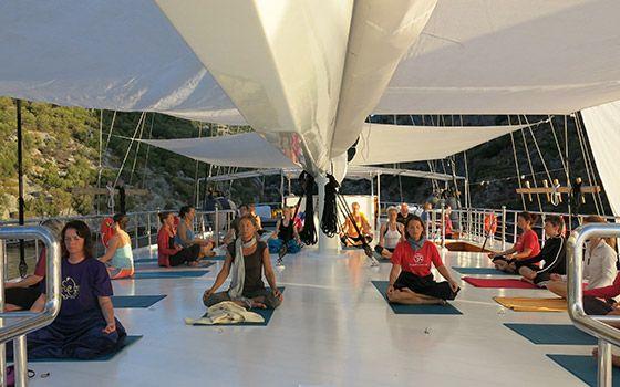 28+ Yoga on dish network ideas