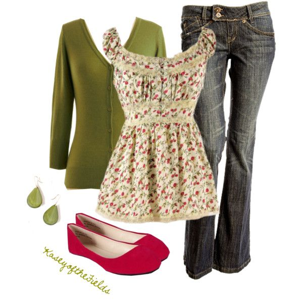Florals by kaseyofthefields on Polyvore
