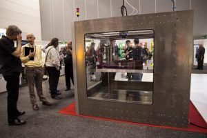How far are we from 3D printed dumpsters? - OA Project