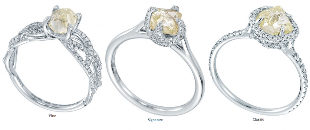 The Difference Between Engagement and Wedding Rings