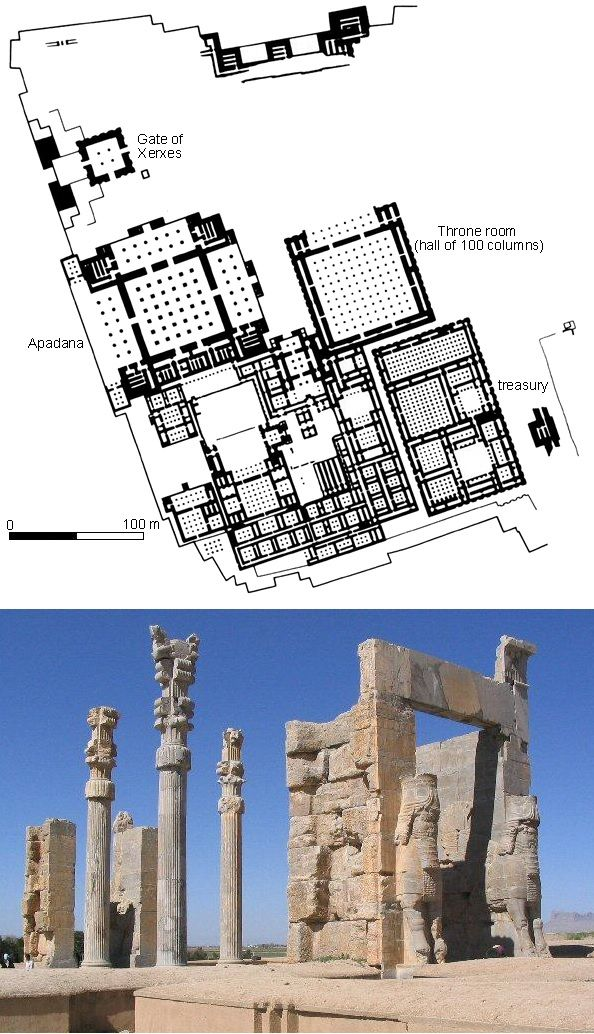 Name Palace At Persepolis Location Persepolis Modern Iran Date 518 460 Bce Ancient Mesopotamia Culture Ancient Mesopotamia Ancient Persian Empire