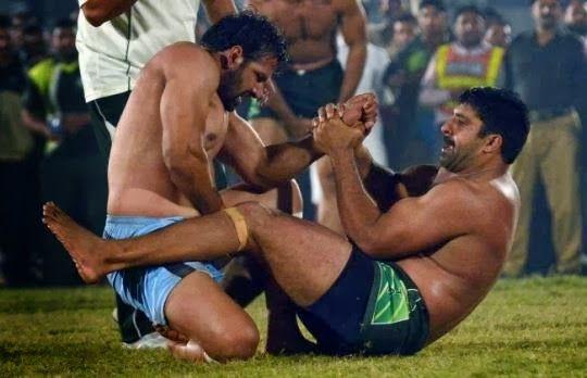 Google Google Search India Win Kabaddi World Cup Sports