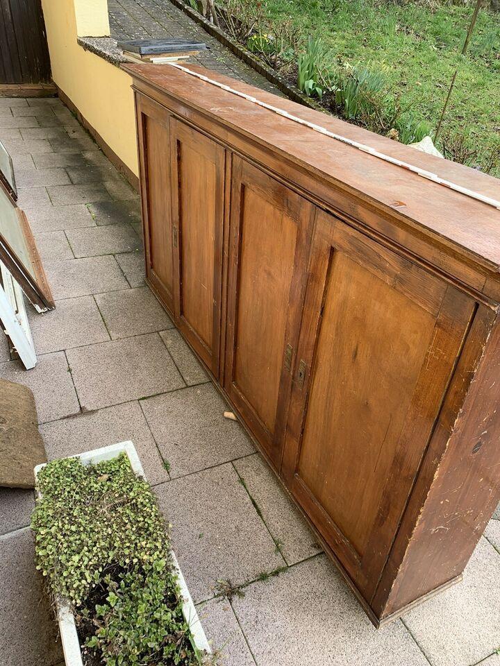 Schrank Holz in Hessen   Schlüchtern   eBay Kleinanzeigen ...