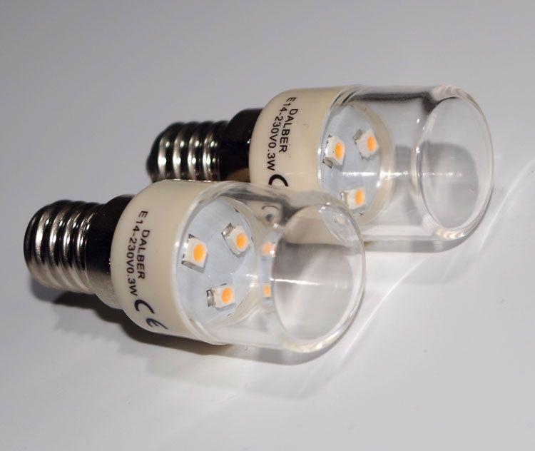 0 5w Smd3528 220v E14 Led Small Night Light Bulb Led Night Light