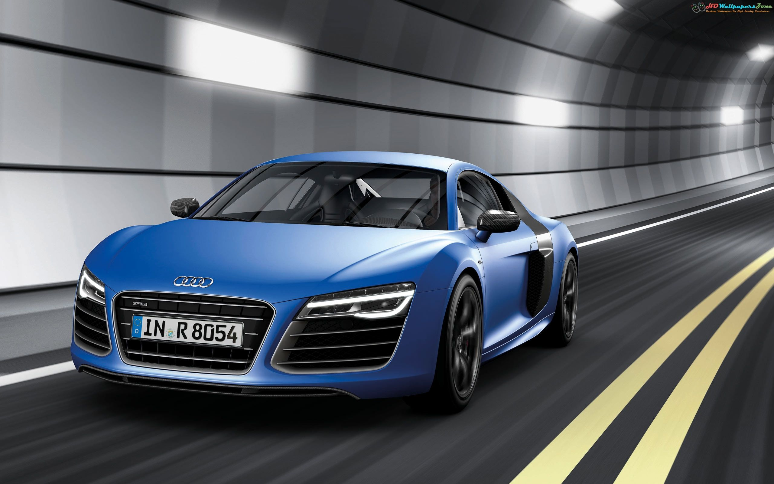 Audi r8 1509 hd desktop car wallpaper in hd and widescreen resolutions http