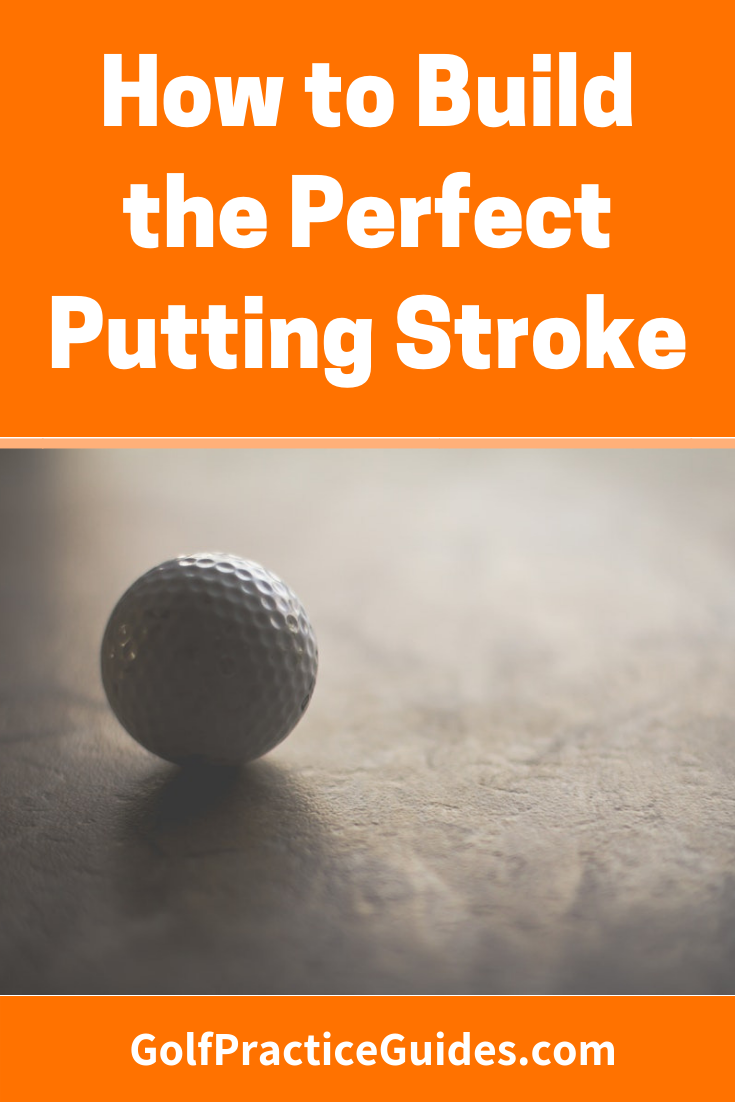 Golf Putting Stroke Tutorial Fundamentals Tips Drills And Equipment Golf Tips Golf Handicap Golf Putting
